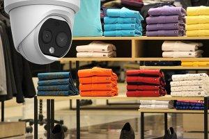 videovigilancia en tiendas de ropa