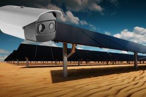 videovigilancia fotovoltaico