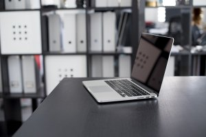 Seguridad para centros de oficinas