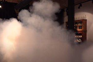 soluciones de humo purifog