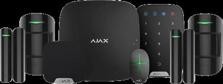 Instaladores de sistemas de seguridad AJAX